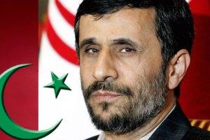 President Ahmadinejad of Iran