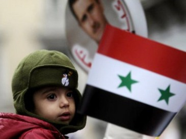 Is intervention in Syria political, humanitarian, or just unwise?